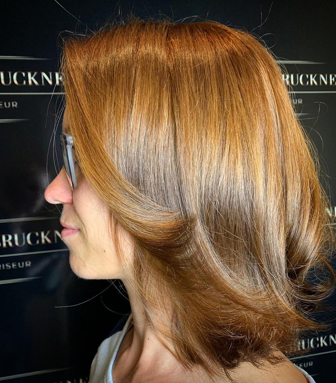 braune-haare